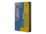 Seagate Game Drive for Xbox STEA2000428 - Cyberpunk 2077 Special Edition - hard drive - 2 TB - USB 3.0