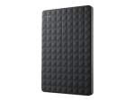 Seagate Expansion Plus STEF1000401 - hard drive - 1 TB - USB 3.0