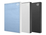 Seagate Backup Plus Slim STHN2000406 - hard drive - 2 TB - USB 3.0