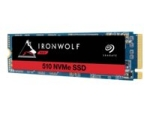 Seagate IronWolf 510 ZP240NM30011 - solid state drive - 240 GB - PCI Express 3.0 x4 (NVMe)