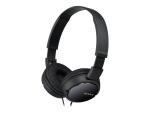 Sony MDR-ZX110NA - headphones with mic
