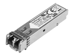 StarTech.com Cisco GLC-SX-MMD Compatible SFP Module - 1000BASE-SX - 1GE Gigabit Ethernet SFP 1GbE Multimode Fiber MMF Optic Transceiver - SFP (mini-GBIC) transceiver module - GigE