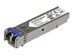 StarTech.com HPE J4858C Compatible SFP Module - 1000BASE-SX - 1GE Gigabit Ethernet SFP 1GbE Multi Mode (MMF) Fiber Optic Transceiver 550m - SFP (mini-GBIC) transceiver module - GigE