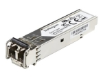 StarTech.com Dell EMC SFP-1G-LX Compatible SFP Module - 1000BASE-LX - 1GE SFP 1GbE Single Mode Fiber SMF Optic Transceiver - 10km DDM - SFP (mini-GBIC) transceiver module - GigE