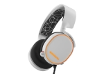 SteelSeries Arctis 5 - headphones with mic