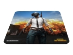 SteelSeries QcK+ PUBG Edition - mouse pad