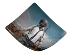 SteelSeries QcK+ PUBG Miramar Edition - mouse pad