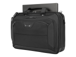 Targus Corporate Traveler Topload notebook carrying case