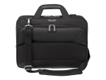 Targus Mobile VIP Large Topload notebook carrying case