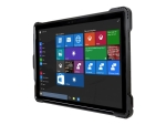 Targus SafePORT Rugged - flip cover for tablet