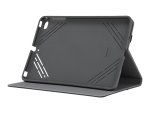 Targus Click-In - flip cover for tablet