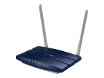 TP-Link Archer C50 - V3.0 - wireless router - 802.11a/b/g/n/ac - desktop