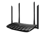 TP-Link Archer C6 - wireless router - 802.11a/b/g/n/ac - desktop
