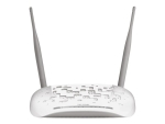 TP-Link TD-W8961N - wireless router - DSL modem - 802.11b/g/n - desktop