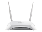 TP-Link TL-MR3420 3G/4G 300Mbps Wireless N Router - wireless router - 802.11b/g/n - desktop