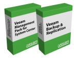 Veeam Premium Support - technical support (renewal) - for Veeam Backup & Replication Enterprise Plus for VMware and Veeam Management Pack Enterprise Plus for VMware - 1 year