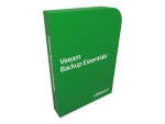 Veeam Backup Essentials Enterprise for VMware - licence + 1 Year Maintenance & Support - 2 sockets