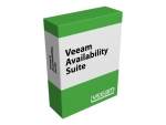 Veeam Availability Suite Enterprise for VMware - subscription upgrade licence (1 month) - 1 CPU socket
