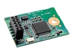 STEC Embedded USB Flash Module SLUFM1GU2TU-A - flash memory module - 1 GB