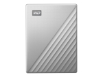 WD My Passport Ultra WDBC3C0010BSL - hard drive - 1 TB - USB 3.0