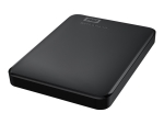 WD Elements Portable WDBUZG7500ABK - hard drive - 750 GB - USB 3.0