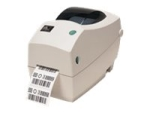 Zebra TLP 2824 Plus - label printer - monochrome - thermal transfer