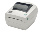 Zebra G-Series GC420d - label printer - monochrome - direct thermal