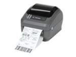 Zebra GK Series GK420d - label printer - monochrome - direct thermal