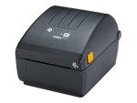 Zebra zd220 - label printer - monochrome - thermal transfer