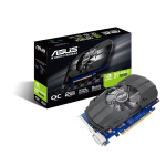 ASUS PH-GT1030-O2G GeForce GT 1030 2 GB GDDR5