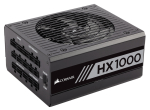 Corsair HX1000 power supply unit 1000 W ATX Black