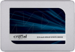 "Crucial MX500 internal solid state drive 2.5"" 500 GB Serial ATA III"