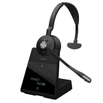 Jabra Engage 75 Mono Headset Head-band Black