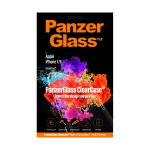 PanzerGlass ClearCase for Apple iPhone 7 and iPhone 8